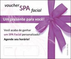 Postal Voucher de SPA Facial (50 unidades)
