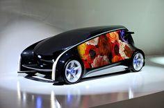toyota concept - Buscar con Google