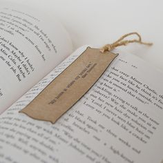 14 printable bookmarks with bookish quotes