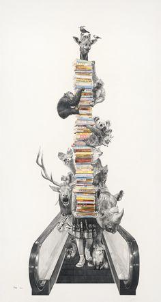 Illustration by Na Zhao