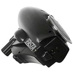 good Spyder FASTA Paintball 9v LED Loader Hopper Black
