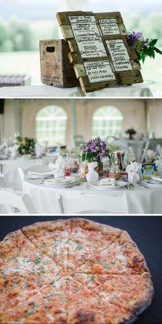 Erin & Paul Real Vermont Wedding Inspiration | Rustic Mountain Wedding | Vermont Bride Magazine