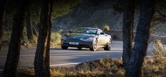 Search for new & used Aston Martin cars for sale in Dubai - UAE. Aston Martin Dubai, Aston Martin UAE