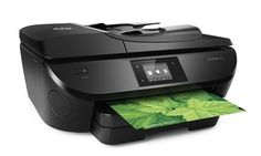 HP OfficeJet 5740 All-in-One Color Photo Printer with Wireless, Instant Ink enabled. Hp Printer, Inkjet Printer, Color Photo Printer, Electronic Deals, Hp Officejet, Donate To Charity, Usb Drive, Audio Equipment, Shopping