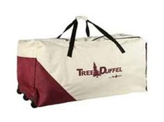Duffel Christmas Treekeeper Storage Bags  * Be sure to check out this awesome product. (Note:Amazon affiliate link) #christmastreestoragebag Christmas Tree Storage Bag, Bag Storage, Note, Amazon, Holiday Decor, Awesome, Link, Check, Bags