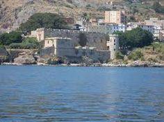 linna merenrannalla