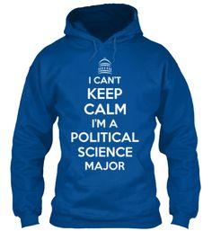 Criminal Justice best minor for political science major