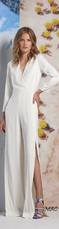 Resort 2016 Veronica Beard