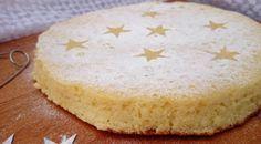 Campingkuchen: Rührkuchen mit Joghurt aus der Pfanne