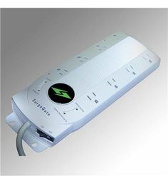 SurgeGate 8 Outlet AC