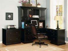 L Shaped Desk For Home Office