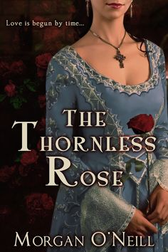 Cap'n Jack interviews Queen Elizabeth I from THE THORNLESS ROSE, an excellent time travel romance by author Morgan O'Neill! http://katherinebone.wordpress.com/2014/12/29/jack-interviews-romance-author-morgan-oneill/
