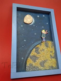 Little Prince by ToBicouple on Etsy