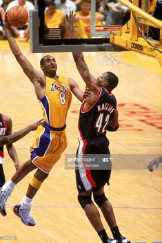 Portland Trail Blazers, Kobe Bryant, Staples Center, Los Angeles Lakers, Theo Ratliff, Rose Nba, Indiana Pacers, Larry Bird, Russell Westbrook