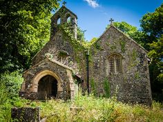 15 majestic and magical Welsh churches, chapels and cathedrals in Wales