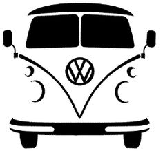 vw t5 sketch - Google Search
