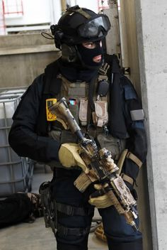 (MJK) Special Forces Operator