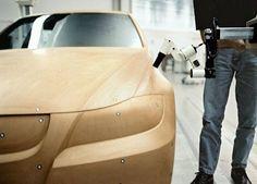 OG | 2004 BMW 3-Series Mk5 - E90 | Exterior design by Joji Nagashima under Boyke Boyer