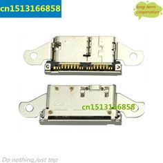 50 pieces/lot HK   for Samsung Galaxy S5 G900 i9600 G900F G900T Dock Connector Charging Port