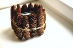 Pine cone crafts project ideas for kids, toddlers and for adults. Projects include wreaths, ornaments, napkin rings, angels, owls, bird feeders. Pine cone crafts for Thanksgiving,  Christmas, weddings