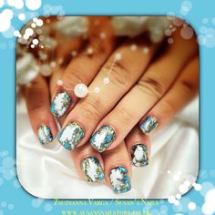 Rachel's new 💅 Nails 2014, Salon Nails, Merry Christmas And Happy New Year, How To Do Nails, Nail Ideas, Festive, Salons, Mosaic, Range