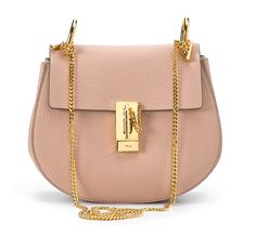 Chloe Drew Crossbody Bag from @nordstrom  (NW Court)