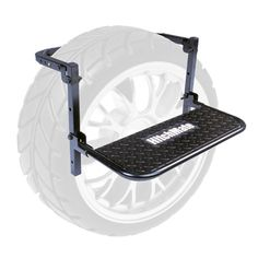 HitchMate TireStep with Storage Bag « Blast Groceries