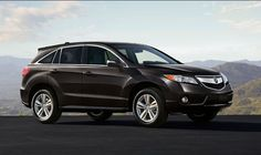 2018 Acura RDX Review And Release Date | 2017-2018 Car Reviews