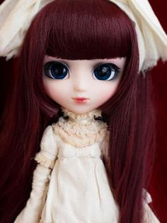 Pullip Bloody Red Hood (Lolii Version)