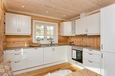 FINN – Andersgrenda - Ny lekker hytte med ski in/out til lysløype på Roaldsiden. Hytte fra Isolaft.