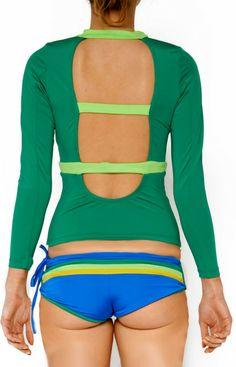 COMPETITION: Mi Ola Swimwear - Inspired by the tropics   KiteSista   http://www.kitesista.com/competition-mi-ola-swimwear-inspired-tropics/