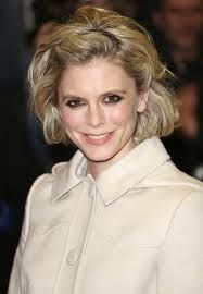 emilia fox hair - Google Search