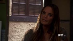 "Burn Notice 4x12 ""Guilty as Charged"" - Fiona Glenanne (Gabrielle Anwar)"