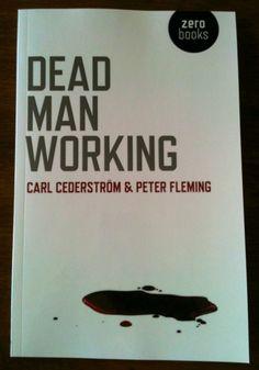Dead Man WorkingbyCarl Cederström