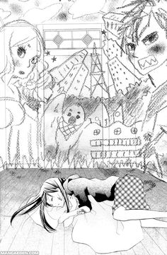 Crayon Days: Daikirai na Aitsu - Capítulo 1 por Dimichan Me Me Me Anime, Anime Love, Crayon Days, Days Manga, Famous Art, Shoujo, Art School, Manga Anime, Otaku