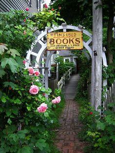 Libreria Tim's Used