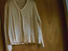 Thread Sweater
