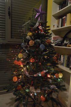 Mi Mundo en Fotografias: Miércoles Mudo: Árbol de Navidad