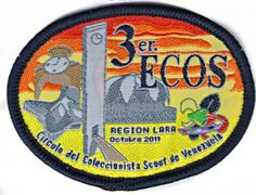 3er. ECOS Rgión Lara. Octubre 2011.