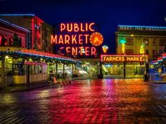 A Beginner's Guide to Pike Place Market - Eater Seattle