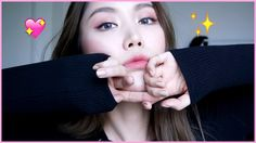 💖EVERYDAY MAKEUP ROUTINE \ 요즘 빠져있는 메이크업✨| kinda cool