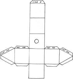 birdhouse pattern - bjl
