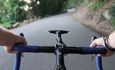 Smart! De Hammerhead dient als fietsverlichting en navigeert je door de straten -