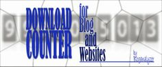 Download Counter Plugin for Blogs and Websites - Bloganalyzer