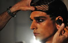 Pretty Boys: The Truth about Male Makeup