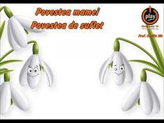 POVESTEA MAMEI - YouTube 8 Martie, Eggplant, Vegetables, Youtube, Beach, Eggplants, Vegetable Recipes, Youtubers, Veggies