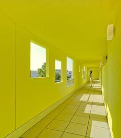 Galeria de Projeto Fallow land / PLAYstudio + YES studio - 15
