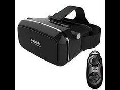 nice Vigica VR Recensione (virtual reality glasses) Check more at http://gadgetsnetworks.com/vigica-vr-recensione-virtual-reality-glasses/