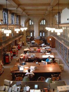 Manuscripts and Archives Announces Senior Essay Prizes   Yale University Library
