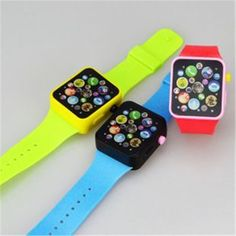 Children Educational Toy Wrist Watch Teaching Music Tone Dynamic Fairy Tale Child #>=#>=#>=#>=#> Click on the pin to check out discount price, color, size, shipping, etc. Save and like it!